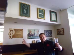 Bartender 2015-2